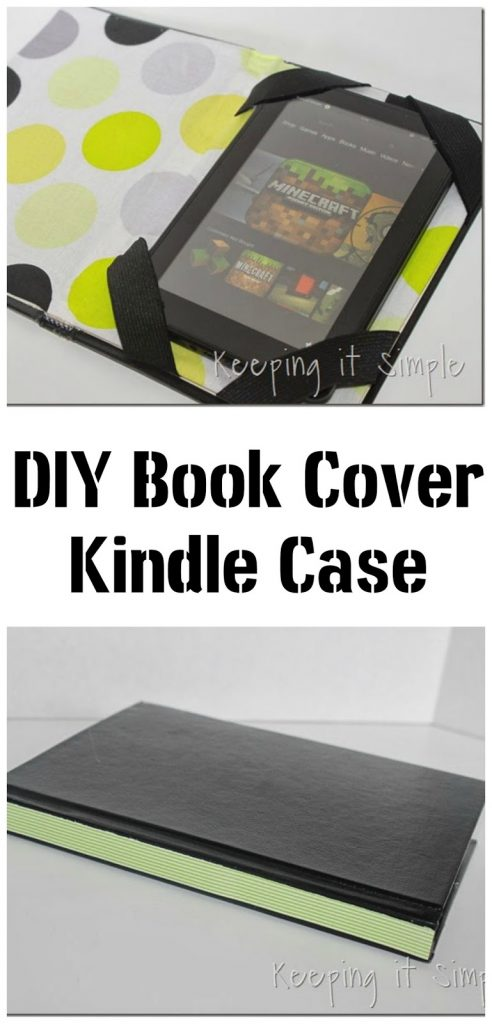 Kindle Book Cover Pictures : Easy kindle cover book case keeping it