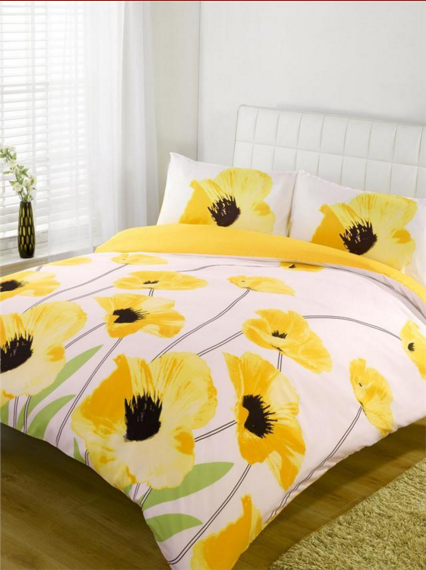 Nice They also have a variety of elegant bedding too like this one I love the champagne and silver bo of this one so pretty